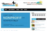 Nonprofit Ally