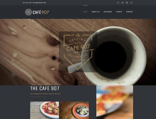 Cafe 907