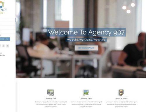Agency 907
