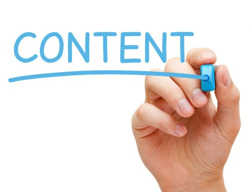 SEO Intro: Content (Marketing) Really is King (3 of 3)