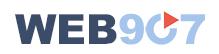 Web 907 Logo