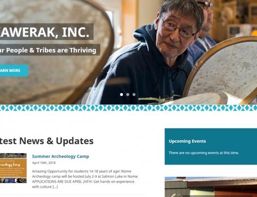 Kawerak, Inc.