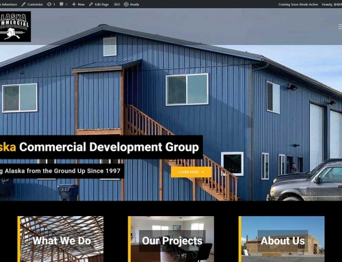 Alaska Commercial Development Group