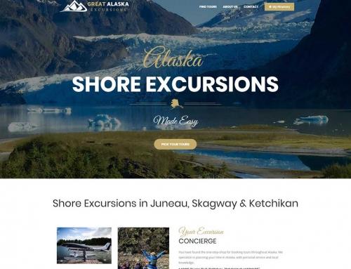 Great Alaska Excursions