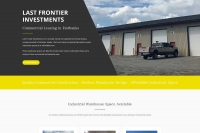 Last Frontier Investments
