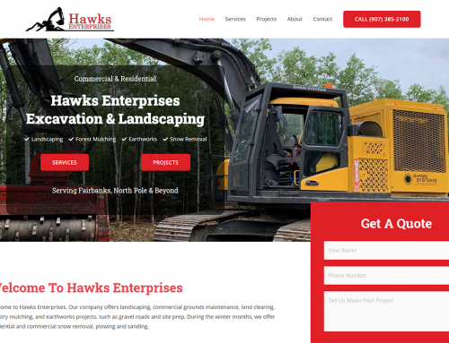 Hawks Enterprises