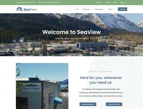 Seaview Seward