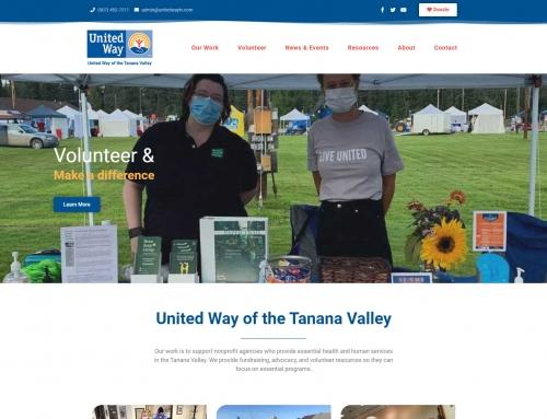 United Way of Tanana Valley